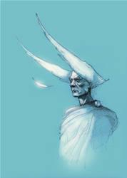 Icarus by hypnothalamus