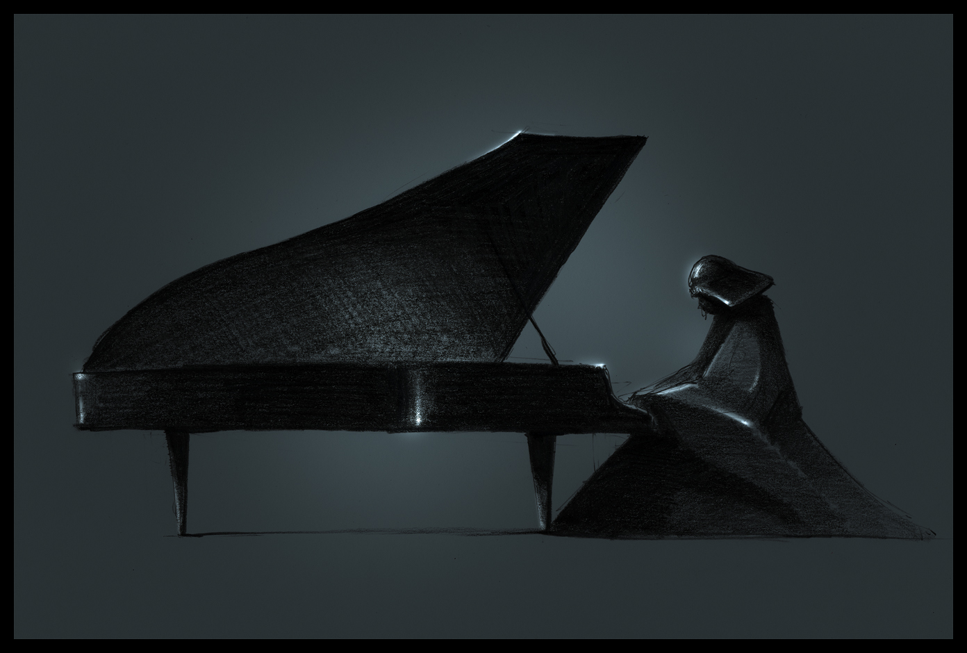 Sonata Obscura by hypnothalamus