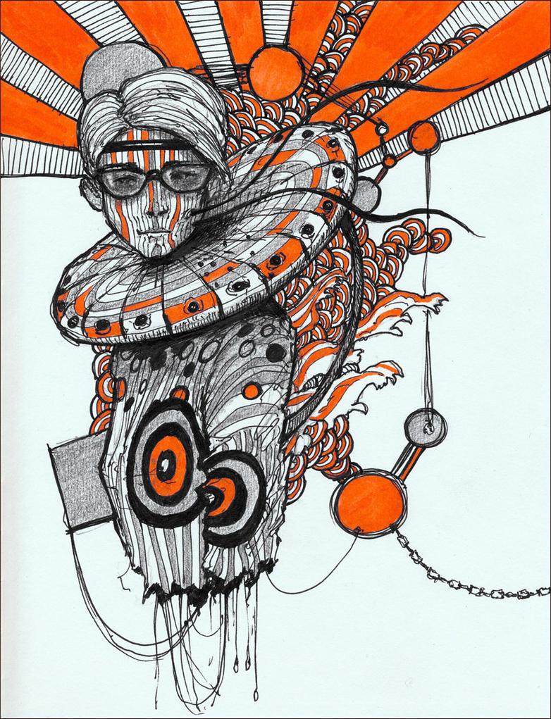 Kemuri by hypnothalamus