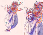 The fractal identity