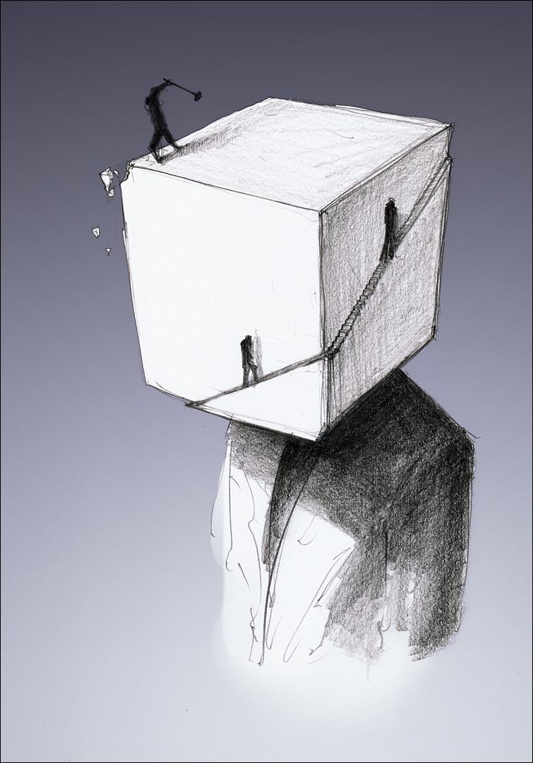 Monolith by hypnothalamus