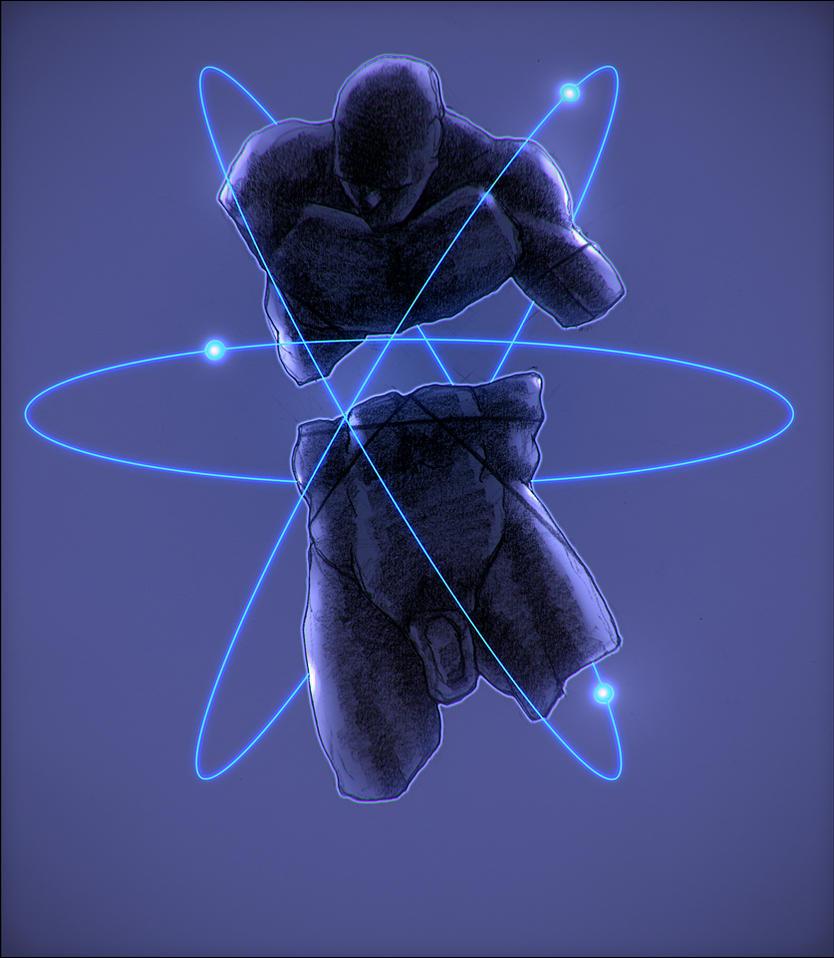 Atomos by hypnothalamus