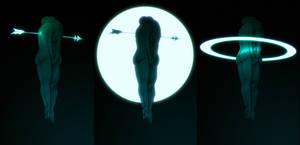 Homunculi. Cosmos