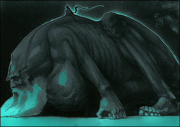 Behemoth by hypnothalamus
