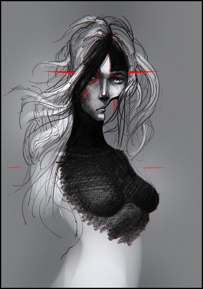 Beatrix by NegativeFeedback