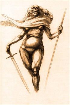 Ishtar. War
