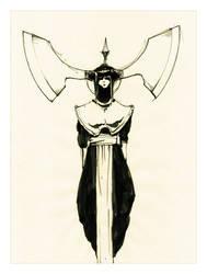 Ishtar by hypnothalamus