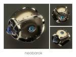 Neobarok :: Helmet