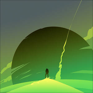 Engel. Exodus. Under a black sun