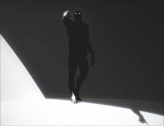Erebus. In the shadows by hypnothalamus