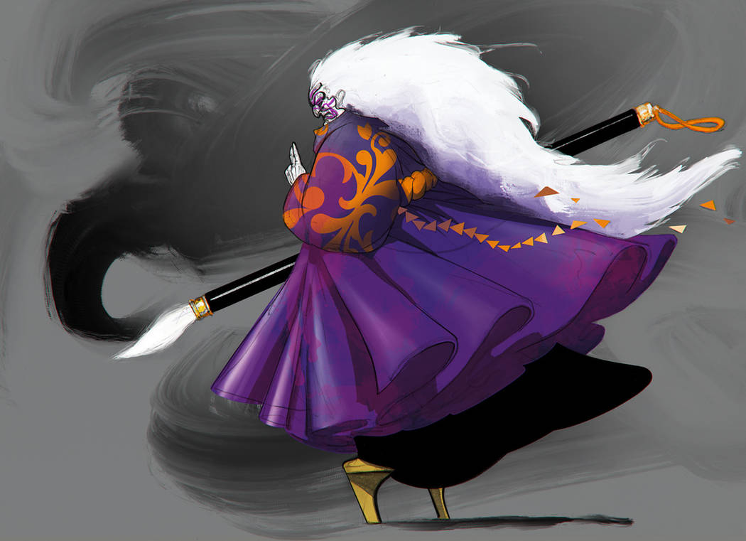 Genjutsu by hypnothalamus