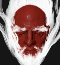 Red Dragon by hypnothalamus