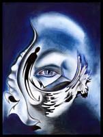 ego blue by hypnothalamus