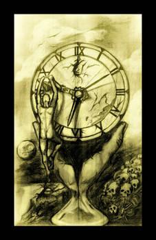 Time Eccentric - V