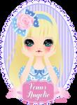 Venus Angelic Cameo