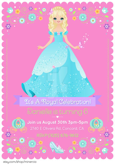 Cinderella2-01 by minercia