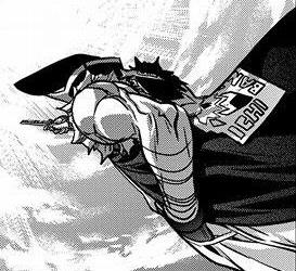 Sho'Gunn Ichiban by King-Taurus