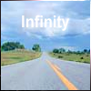 Infinity by WeirdoGal