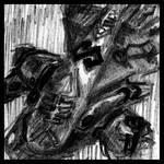 eldar wraithlord avatar