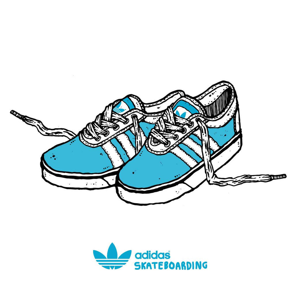 Adidas Adi Ease Premiere Adv Shoes White
