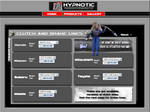 Hypnotic Powersports Clutch Pg