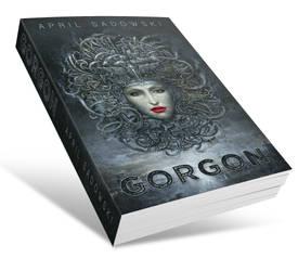 Gorgon Book Cover