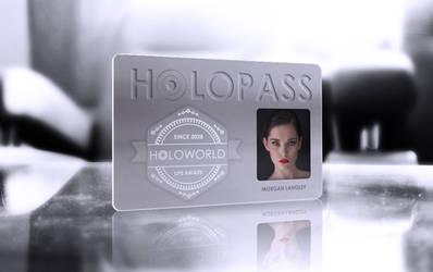 HoloPass