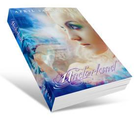 Underland Book Mockup