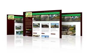 Swartz Mulch Website
