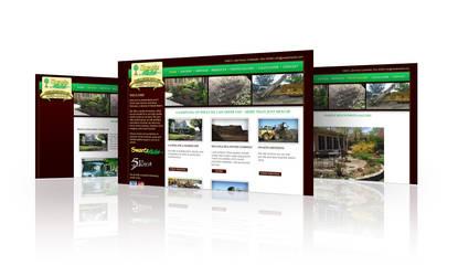 Swartz Mulch Website by aibrean