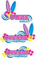 Above the Reef - Logo Designs by aibrean