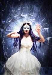 Queen of Winter by aibrean