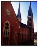 Indianapolis - Church
