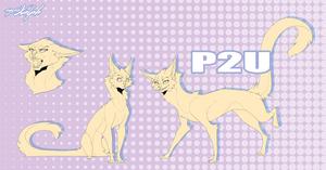 P2U Cat hybrid base