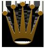 Rolex crown by Reiner-zu-Fall