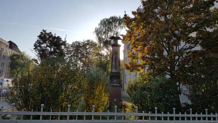 War Memorial (St.Paul)