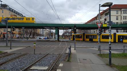 Bornholmer / Schoenhauser