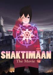 anime: shaktimaan