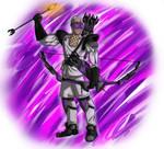Yuri (Epsilon) - Archer