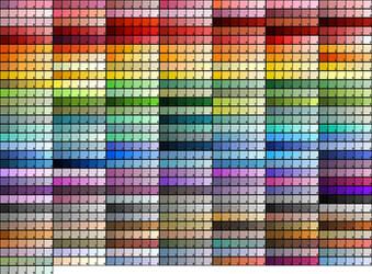 Colors by xXxXNyaXxXx