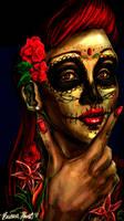Mi Dulce Paloma by MadElfTk