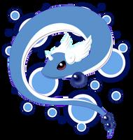 Pokeddexy Day 3 Fav Dragon Type by AR-ameth