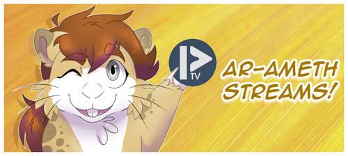 Picarto Stream Offline!