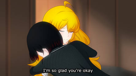 Everything's okay (Pic of the week V3E12)