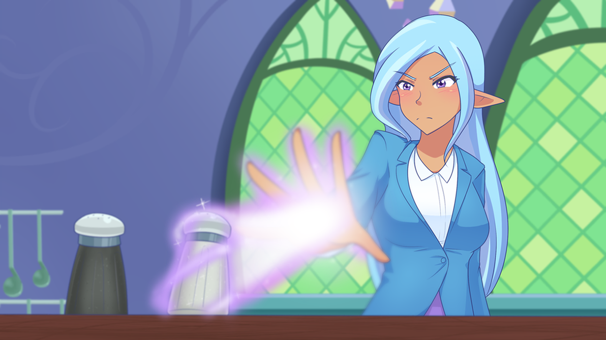 Teacup! (Pic of the week MLPS7E2) by JonFawkes