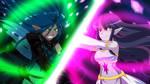 Evil VS Evil (MLPS8E13)