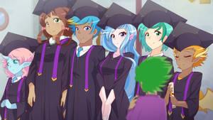 Graduation (MLPS8E26)