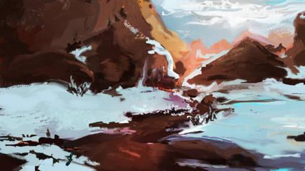 SP-Lands-1 by looneyartbook