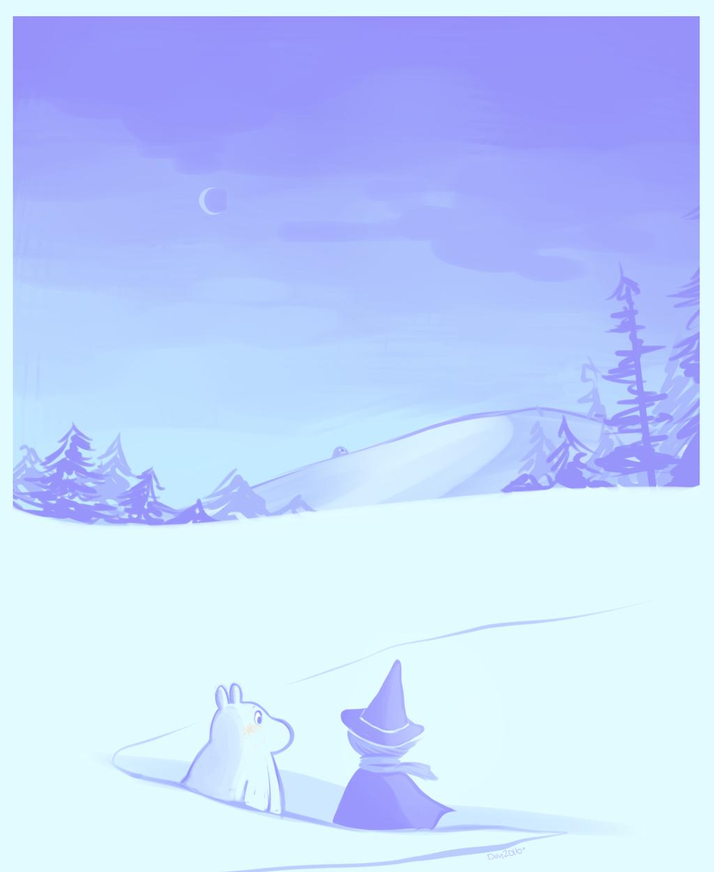 Still by Papercut-Cranes