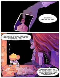 Gabriel Grumbletoon: Page 14